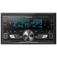 DPX-M3100BT 50W Bluetooth Nero autoradio