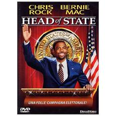Dvd Head Of State