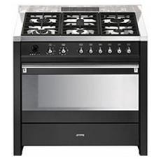 Cucine a Gas SMEG in vendita su ePRICE