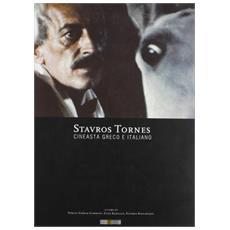 Stavros Tornes, cineasta greco e italiano