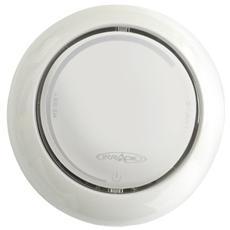 pz. 1 Radio R8WRW FM Water Resistant bianco 212100014 Irradi