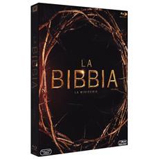 La Bibbia (4 Blu-Ray)
