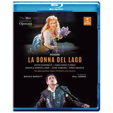 Rossini - La Donna Del Lago - Joyce Didonato