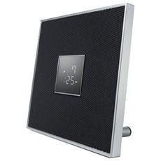 Sistema Micro Hi-Fi ISX-80 Restio Sintonizzatore FM MusicCast / Bluetooth / Wi-Fi e AirPlay Potenza 30Watt colore Nero