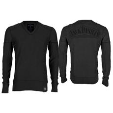 Jack Daniel's - Black Sweater (Felpa Unisex Tg. XS)