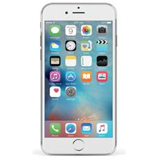 Pellicola Protettiva di Plastica per Smartphone Trasparente IPH6S5SO-TR
