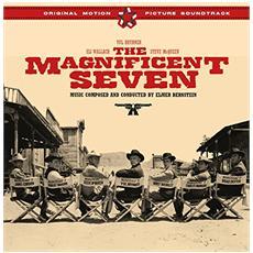Elmer Bernstein - The Magnificent Seven