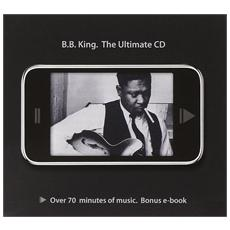B. B. King - The Ultimate Cd