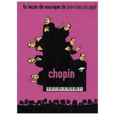 Lecon De Musique De Jean-Francois Zygel - Chopin