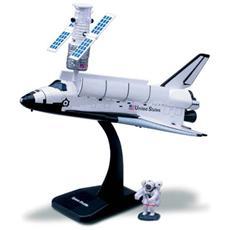 Ny20403 Space Adventure Space Shuttle Cm 20 Modellino