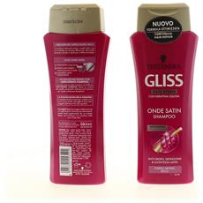 Shampoo 250 Gliss Onde Setose