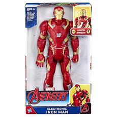 Figure Iron Man Elettronico