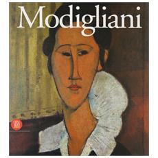 Amedeo Modigliani. Ediz. italiana