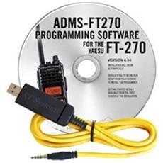 Adms-270 Software Di Programmazione Con Cavo Usb-57a