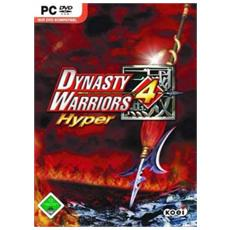 PC Dynasty Warriors 4 Hyper
