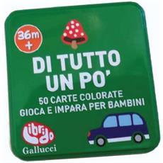 Flash Card - Di Tutto Un Po'