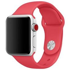 38 RED RASPBERRY SPORT BAND