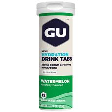 Gu Hydration Drink Tabs 12 Tabs - Trilogia Di Frutti Di Bosco