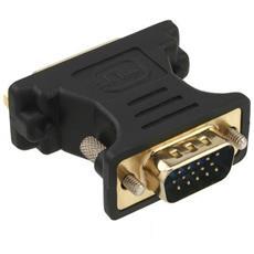 17790P DVI VGA Nero cavo di interfaccia e adattatore