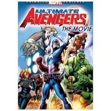 Brd Ultimate Avengers - Il Film
