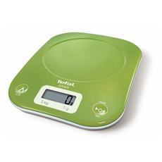 BC3008 Oasis Bilancia Elettronica da Cucina Compatta Portata 3 Kg Verde