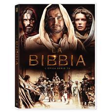 La Bibbia Cofanetto Da 4 Dvd