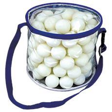 Accessori per Tennis Tavolo - Confezione 100 Palline Meteor 1 Stella 2C4-118C