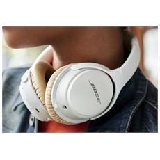 Cuffie Wireless SOUNDLINK AROUNDEAR Bianco