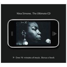 Nina Simone - The Ultimate Cd