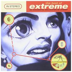 Extreme - Best Of Extreme