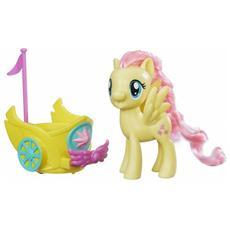 Mlp Pony C / Veicolo