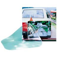 20x25cm Lente Grandangolo Int Auto Per Vedere Anche Gli Angoli Nascosti Anche Quando Siete In Manovra Utile Su Monovolumi E Furgoni