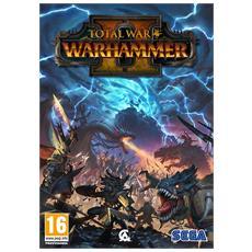 PC - Total War: Warhammer 2