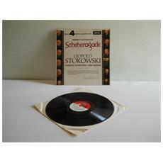 Rimsky Korsakov - Vinile Decca 1965