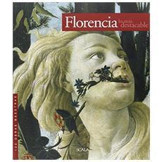 Firenze da non perdere. Guida ai 100 capolavori. Ediz. spagnola