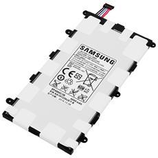 Batteria Samsung Galaxy Tab 2 7.0 - Originale Samsung Sp4960c3b 4000mah