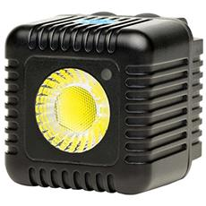 Lume Cube LC-11B Flash slave Nero flash per fotocamera