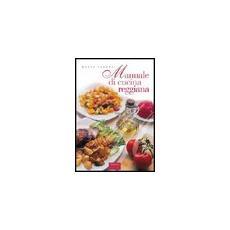 Manuale di cucina reggiana