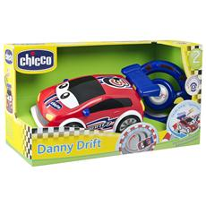 Danny Drift