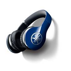 Cuffie con Microfono Cablato Pro Colore Blu