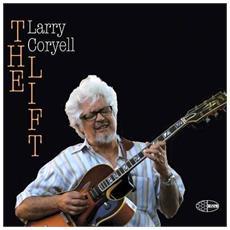 Larry Coryell - The Lift