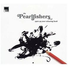 Pearlfishers (The) - Open Up Your Colouring Book (3 Lp)