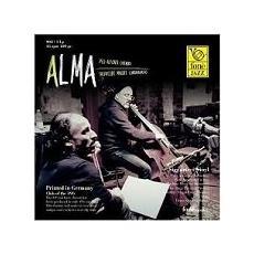 Peo Alfonsi & Salvatore Maiore - Alma (180gr)