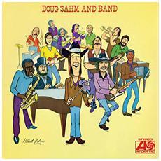 Doug Sahm And Band - Doug Sahm And Band