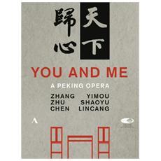 You And Me - A Peking Opera (2 Dvd)