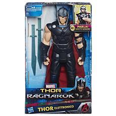 Figure Thor Tinan Elettronico