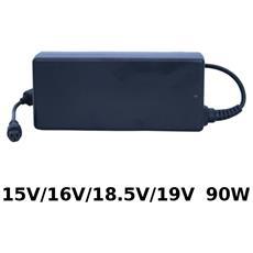 Alimentatore Switching Automatico Universale Per Notebooks 90w