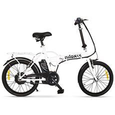 X1 Bicicletta a pedalata assistita