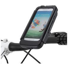 BICSG4 Bicicletta Passive holder Nero supporto per personal communication