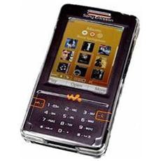 BT-CASE-CR-SEW95 Cover Trasparente custodia per cellulare